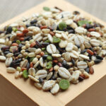 雑穀米をアレに混ぜて!手軽に美味しく健康なおやつを作ってみました!