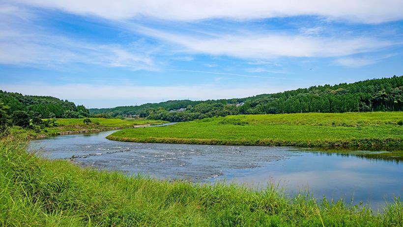 日本遺産菊池川流域