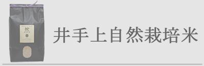売り切れ井手上和樹の菊宝米【然】