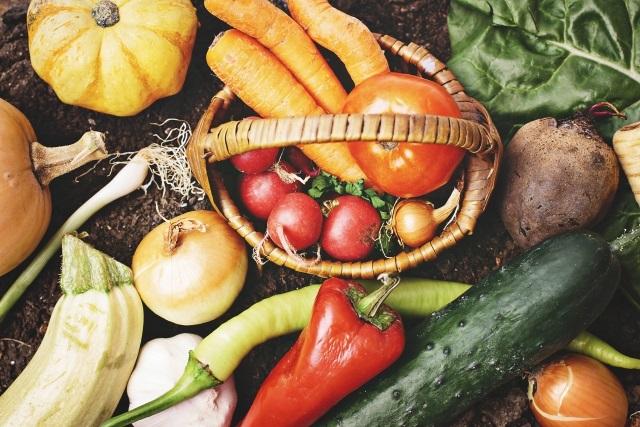 自然栽培野菜なら安心-残留農薬を落とす簡単3つの方法
