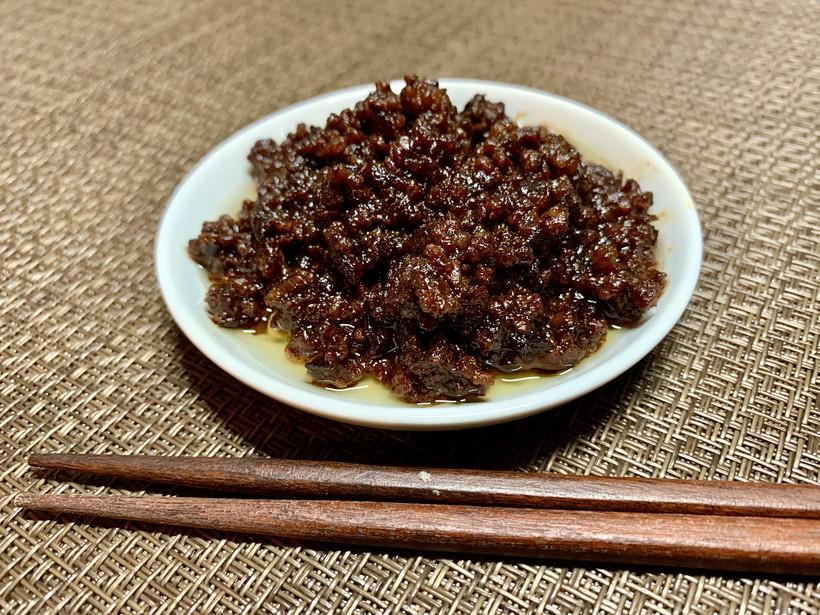 冨田自然栽培味噌の豚味噌