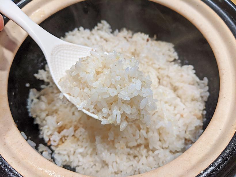 ヒノヒカリ自然栽培米