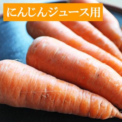 冨田自然栽培にんじん(ジュース用)