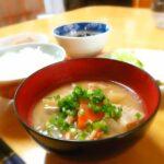 3種類の冨田自然栽培味噌と美味しいみそ汁5つのコツ