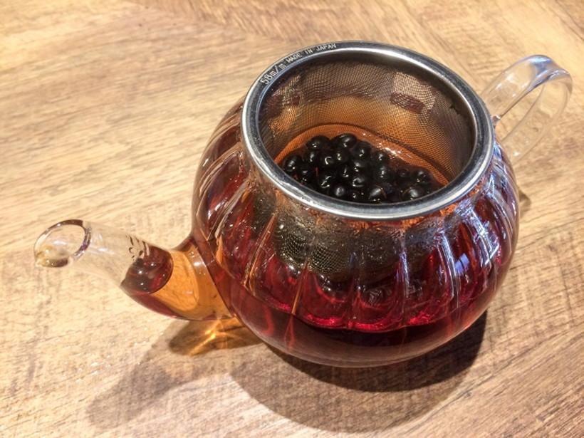 冷えやむくみに効果大!自宅で簡単に作れる黒豆茶
