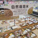 初登場!女性自然栽培農家が日本の隠れ里でつくるヒノヒカリ
