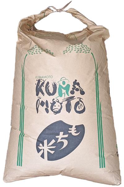 野田自然栽培もち米ヒヨクモチ