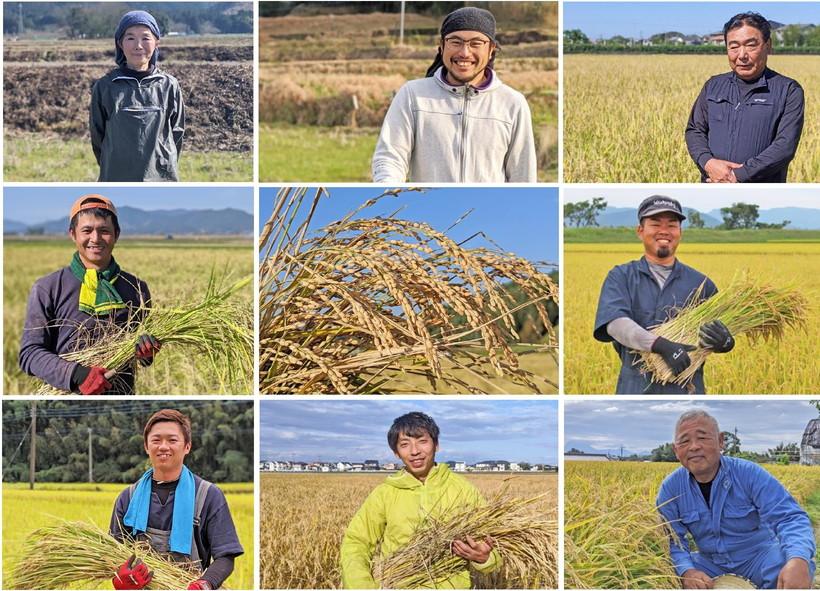 農家募集画像