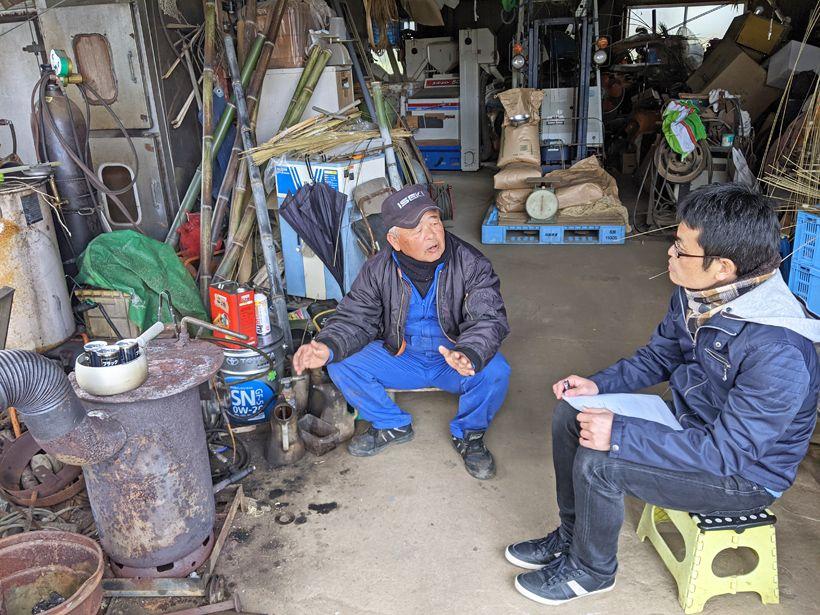 自然栽培米農家が考える農薬のメリットとデメリット