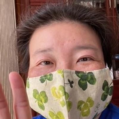 菅原自然栽培米感想顔写真