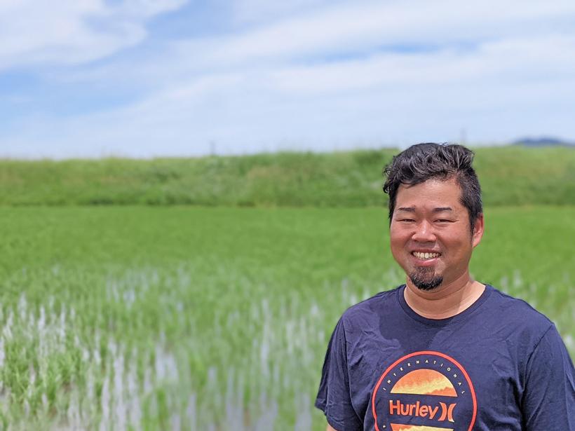 自然栽培米作りで大変だった点とは? 自然栽培歴15年平田真佐光
